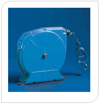 Electric Cord Reel Static Discharge Grounding Reels